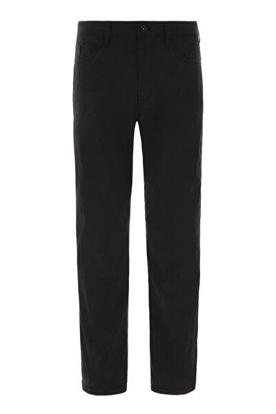 Sprag 5-cepli Erkek Outdoor Pantolon Tnf Black