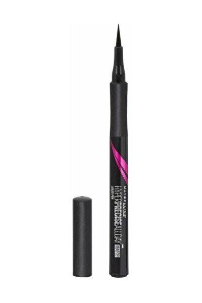 Siyah Eyeliner - Hyper Precise All Day Eyeliner Matte Black 3600531502768