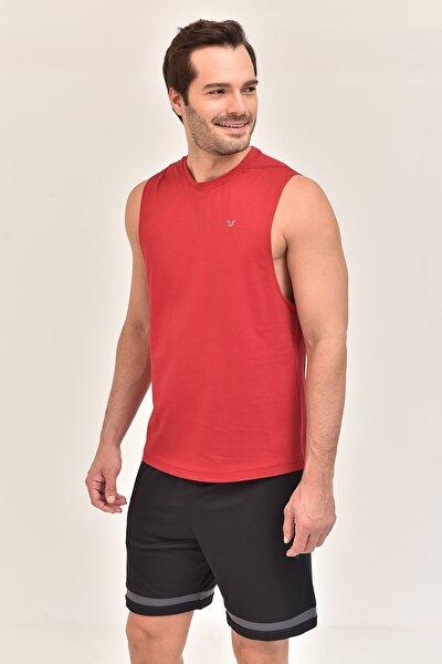 Bordo Pamuklu Erkek Atlet FS-1622