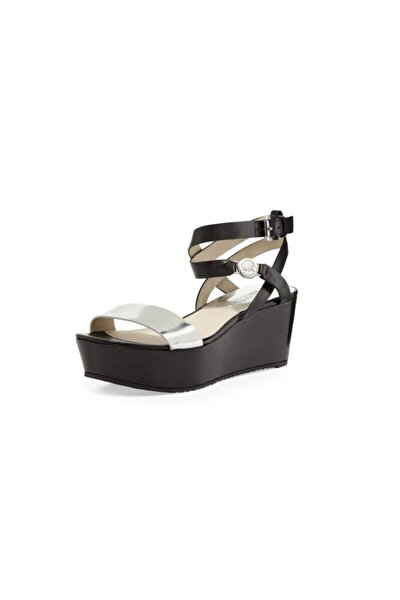 Jalita Kadın Topuklu Sandalet Gümüş 40s4jafa1m