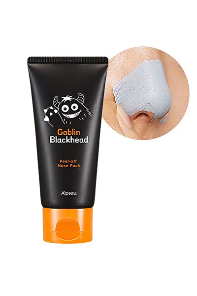 A'PIEU Goblin Blackhead Peel-Off Nose Pack 8809581455900