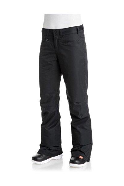 Backyard PT Kadın Kayak Pantolonu Siyah