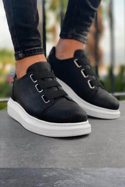 Bt Erkek Ayakkabı Siyah Ch253