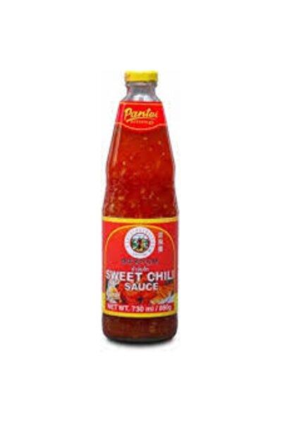 Sweet Chili Tatlı Biber Sos 730 Ml