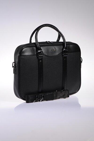 Siyah Unisex Laptop & Evrak Çantası 8690027118295