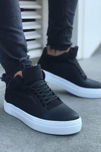Bt Erkek Ayakkabı Siyah Ch004