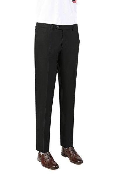 Siyah Renk Erkek  Pantolon