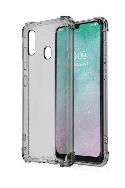Buff Blogy Galaxy A30 Crystal Fit Kılıf