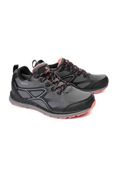 8W TOBIAS WMN,K GRI/A PEMBE Kadın Outdoor Ayakkabı