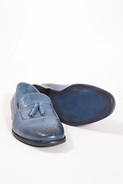 Erkek Husky Blue Casual Ayakkabı