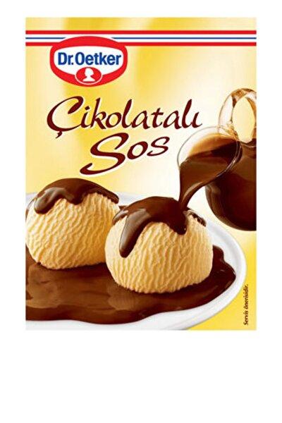 Dr.Oetker Çikolata Sosu 128 gr