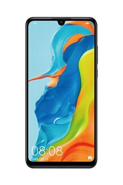 P30 Lite 64 GB Gece Siyahı Akıllı Telefon ( Huawei Türkiye Garantili )