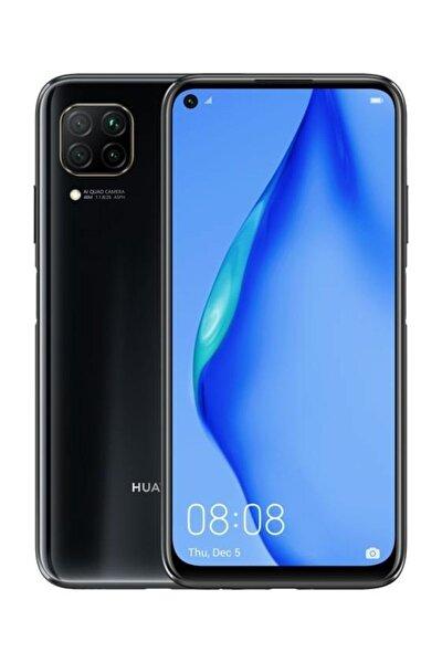 P40 Lite 128GB Siyah Cep Telefonu (Huawei Türkiye Garantili)