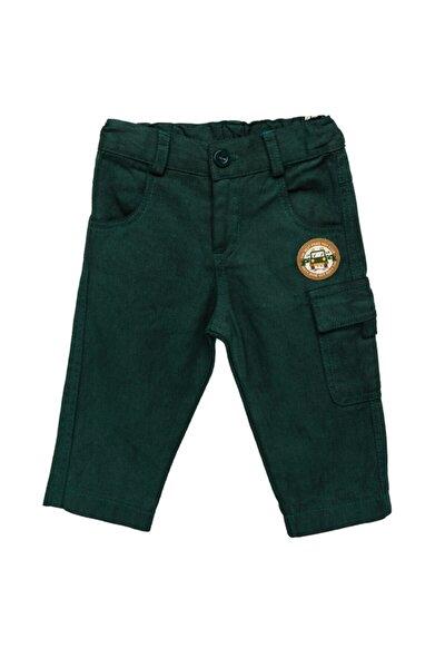 Yesıl Erkek Bebek Pantolon 81M1ARF01