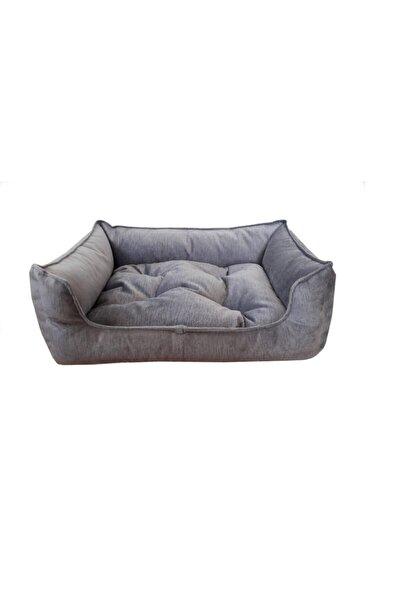 Elite Kedi Ve Küçük Irk Köpek Yatağı 50x40x17