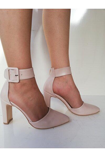 Pudra  Ayakkabı