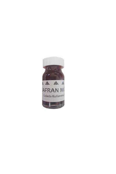 Safran Mürekkebi Orginal Gıda Uyumlu Saf Gül Suyu Ve Miski Amber