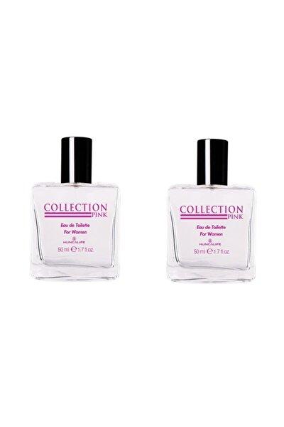 Collection Kadın Edt-50ml (2'li Paket)