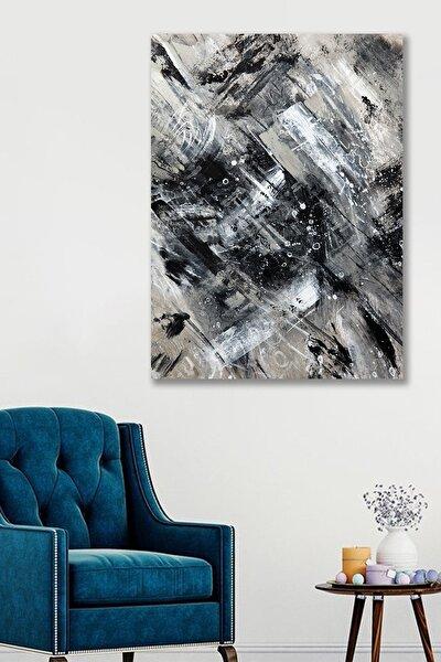 90x130 Sürreal Duvar Kanvas Tablo Painting