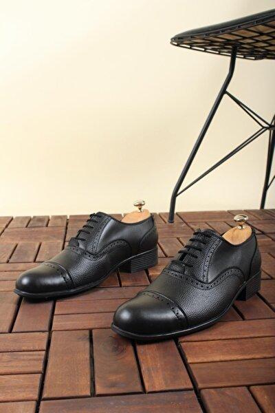 Gvn 017 Erkek Klasik Ayakkabı
