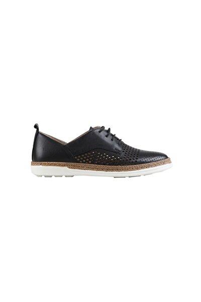 Kadın Sıyah Casual Ayakkabı 0Y2UA57160
