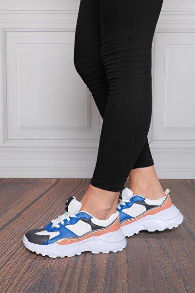 Kadın Sneakers Ayakkabı