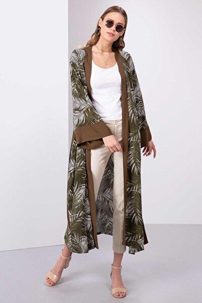 Kadın Ceket G022SZ002.000.SCOTHE