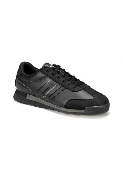 PETRAN 9PR Siyah Erkek Sneaker Ayakkabı 100416511