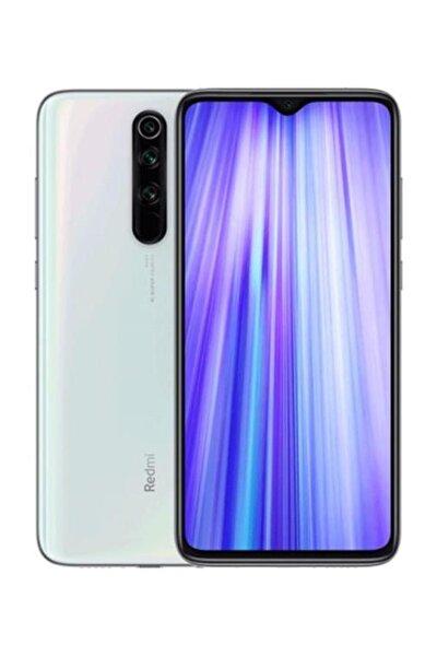 Note 8 Pro 64 GB İnci Beyaz Cep Telefonu (Xiaomi Türkiye Garantili)