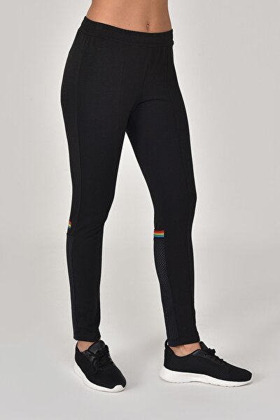 Siyah Kadın Pantolon  GS-8095