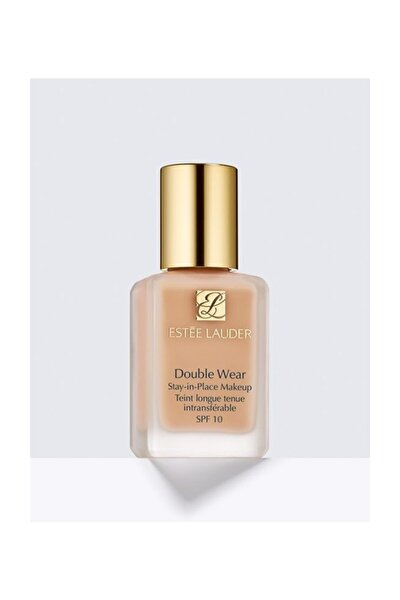 Fondöten - Double Wear Spf 10 No 1W2 Sand 30 ml 027131392378