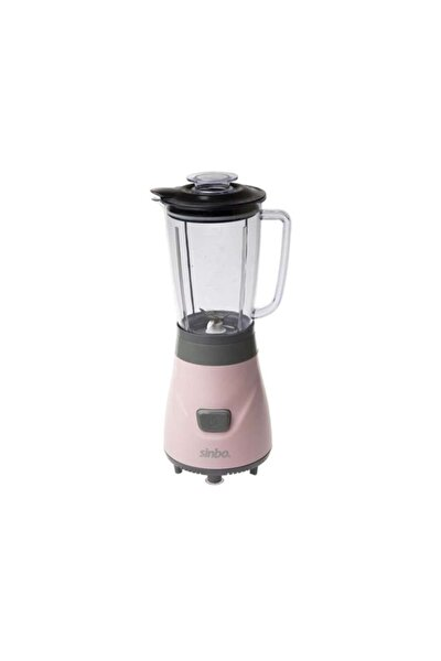 Shb-3170 Sürahili Smoothie Turbo Blender