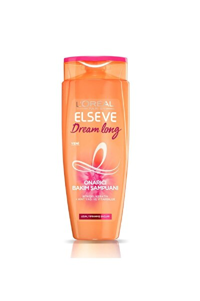 Elseve Dream Long Onarıcı Bakım Şampuanı 360 Ml