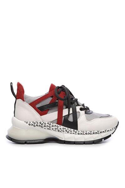 Kadın Vegan Sneakers & Spor Ayakkabı 689 T1 RG BN AYK SK19-20