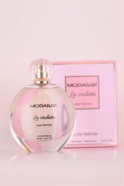 La Violette Edt 100 ml Kadın Parfüm
