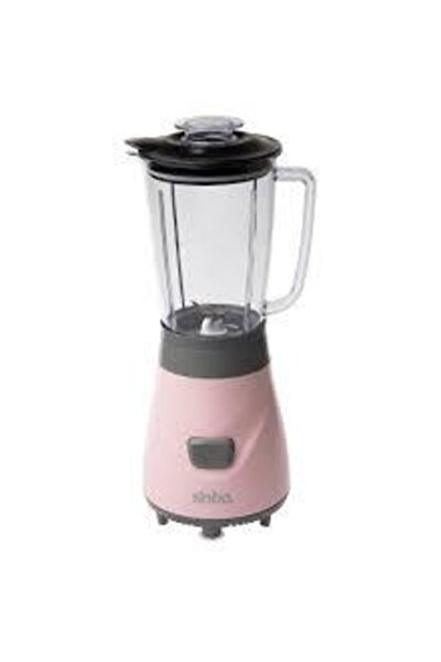 Turbo Blender Shb-3170