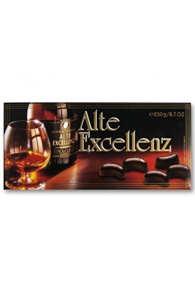 Alte Excellenz Dolgulu Çikolata 250g