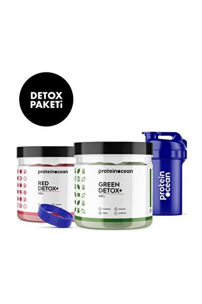 Detox Paketi 1 Aylık Paket