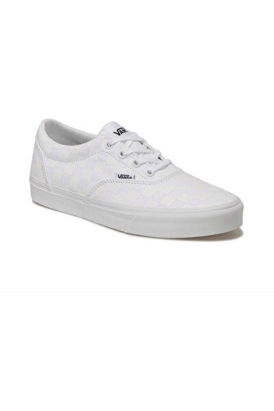WM DOHENY Beyaz Kadın Sneaker Ayakkabı 100579816