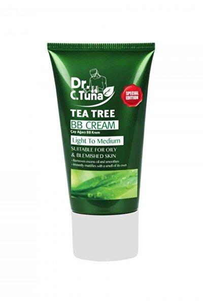 Bb Krem - Dr. C. Tuna Çay Ağacı Yağı Açıktan Ortaya 50ml 8690131107246
