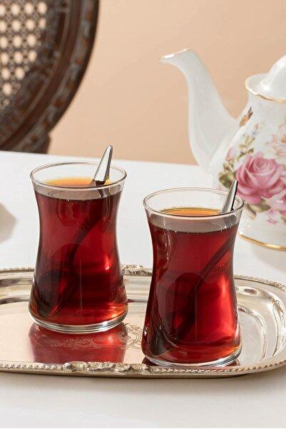 Esperanza 6'lı Çay Bardağı Seti