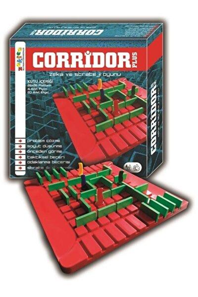 Corridor Plus Zeka Ve Beceri Oyunu