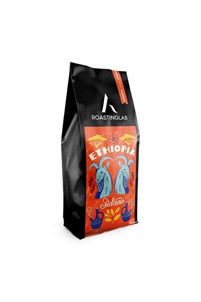 Ethiopia Sidamo (250 gram) (öğütülmüş)