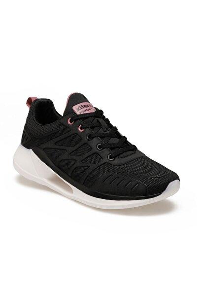 ROYLA W Siyah Kadın Koşu Ayakkabısı 100503704