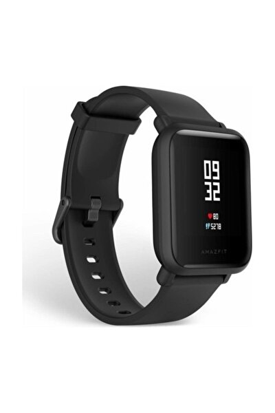 Bip Lite Bluetooth Nabız Akıllı Saat - Global Versiyon - Siyah