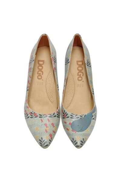 Deep Kadın Topuklu Ayakkabı
