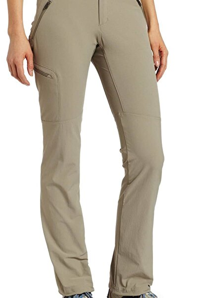 Passo Alto Pant Kadın Pantolon