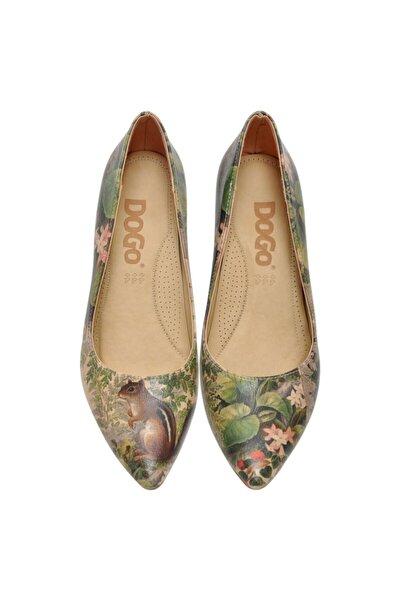 Where Am I Kadın Topuklu Ayakkabı