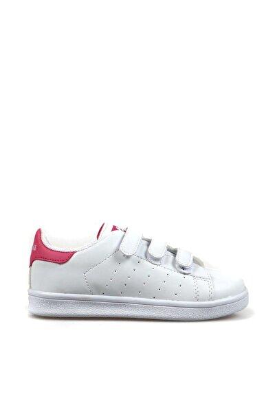 Beyaz-pembe Çocuk Ayakkabı 566 212-p