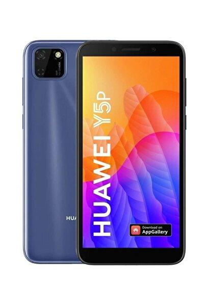 Y5p 32 GB Mavi Cep Telefonu (Huawei Türkiye Garantili) - Türkiye'de ilk kez Trendyolda